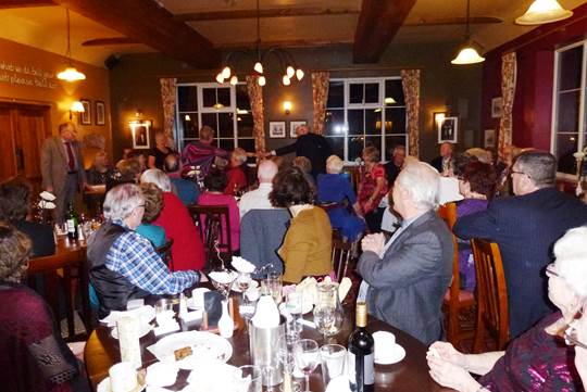 Description: Description: Description: Description: December Yate Choral Society Poole Court (Yate Town Council)